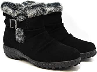 Khombu Ladies All Weather Boot