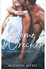 Homewrecker Kindle Edition