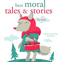 Best Moral Tales and Stories for Kids