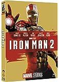 Iron Man 2 10° Anniversario Marvel Studios brd