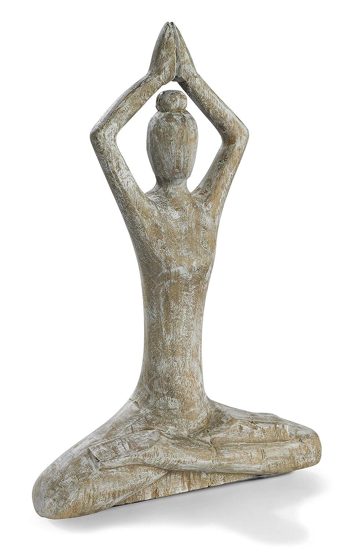 Rahmen Handarbeit 23,5 x 30,5 cm Moritz Skulptur Rahmen ich Liebe Dich Mangoholz//Alu massiver Mangoholz