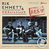 Res9 (180 Gr.Lp+Mp3) [Vinyl LP]