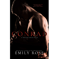 CONRAD (A Twisted Series Novel Book 1) (English Edition)