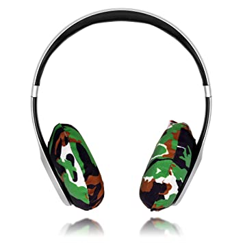 6a583fb5463 EarHugz® Patented Sweat Protecting Washable Headphone Covers - Protect  Beats by Dre, Sony,