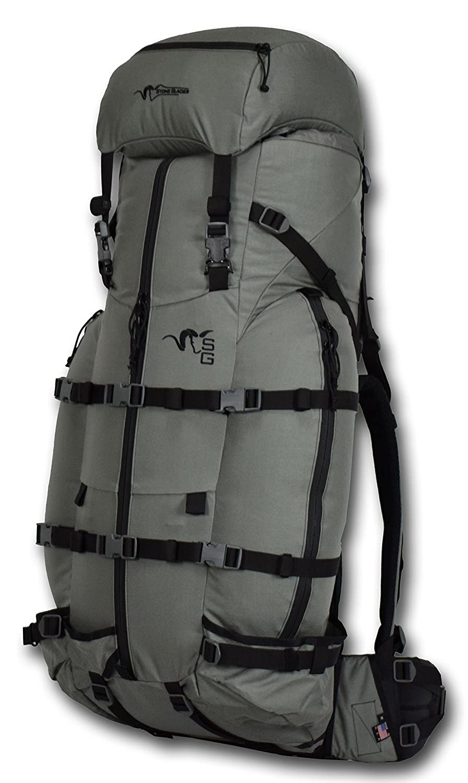 Stone Glacier APPAREL ユニセックスアダルト Bag Only with Lid  B073YDV5TG