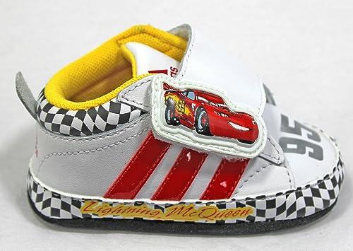 17Amazon Adidas Disney G46480Baskets Bébé Cars Taille Crib 2 8m0yvPnONw
