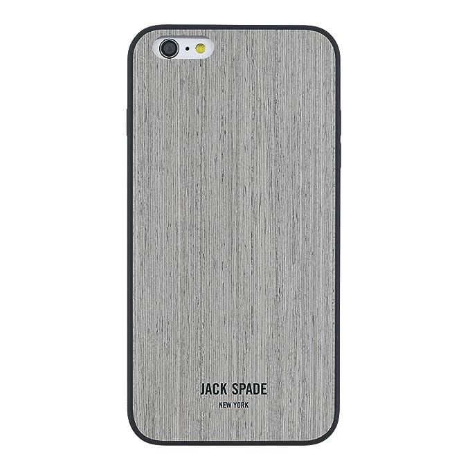 sale retailer fee41 cc9dd Amazon.com: JACK SPADE iPhone 6s Plus Case [Shock Absorbing ...