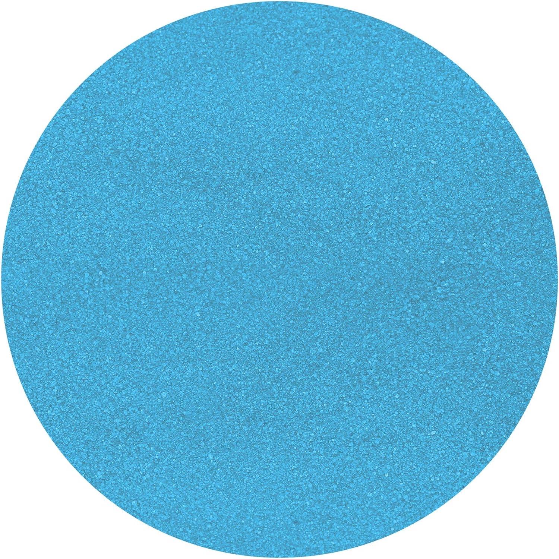 ACTIVA SAND-4485 Scenic Sand, 1-Pound, Light Blue