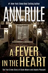 A Fever in the Heart Kindle Edition