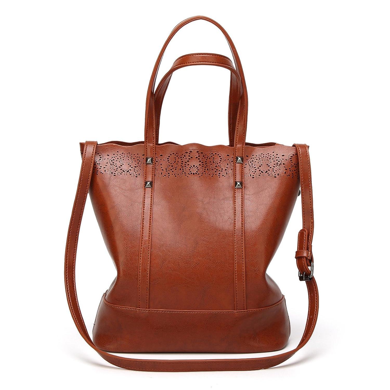 Große Kapazität handtaschen Damen Handtaschen mode Schulter Messenger Bag Freizeit Tasche