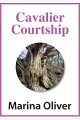 Cavalier Courtship Kindle Edition