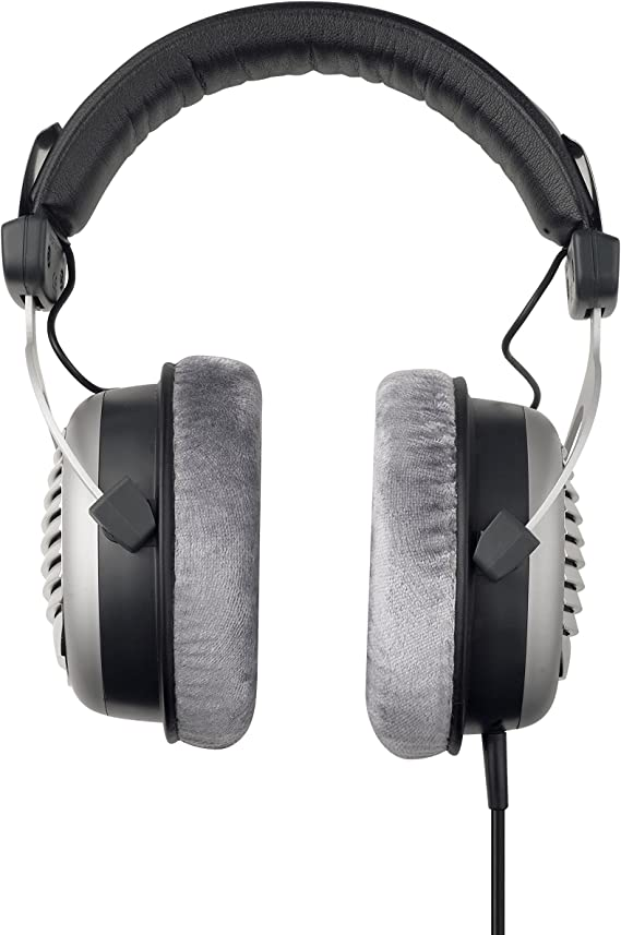 Beyer Dynamic Dt 990 Premium 600 Ohm Headphones Elektronik