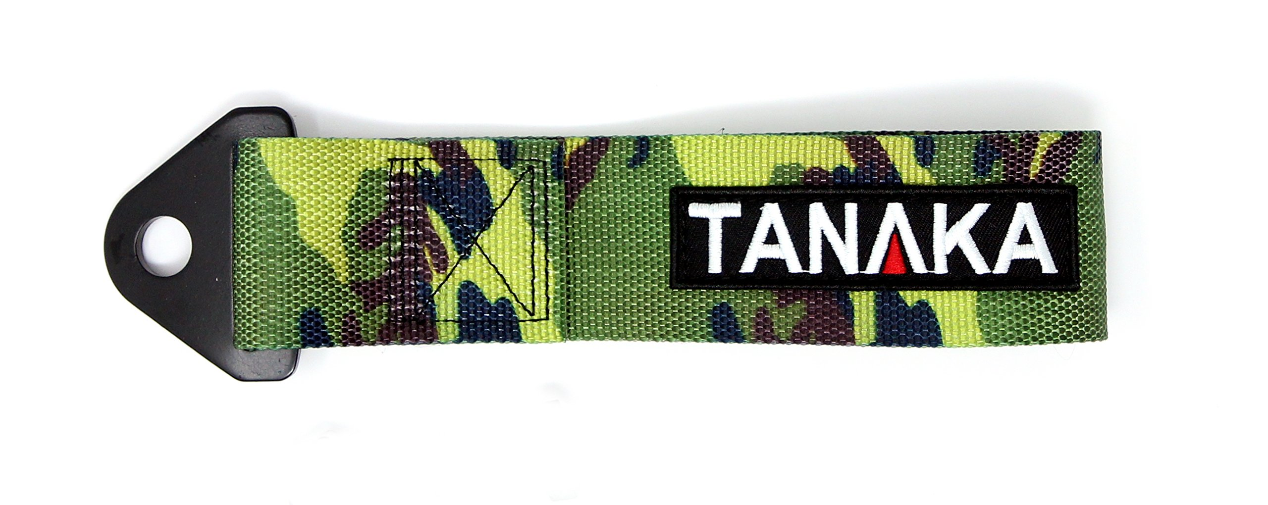 Tanaka High Strength Tow Strap (Camouflage)