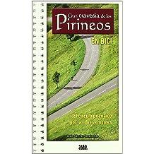 Gran travesía de los Pirineos en bici Feb 1, 2011