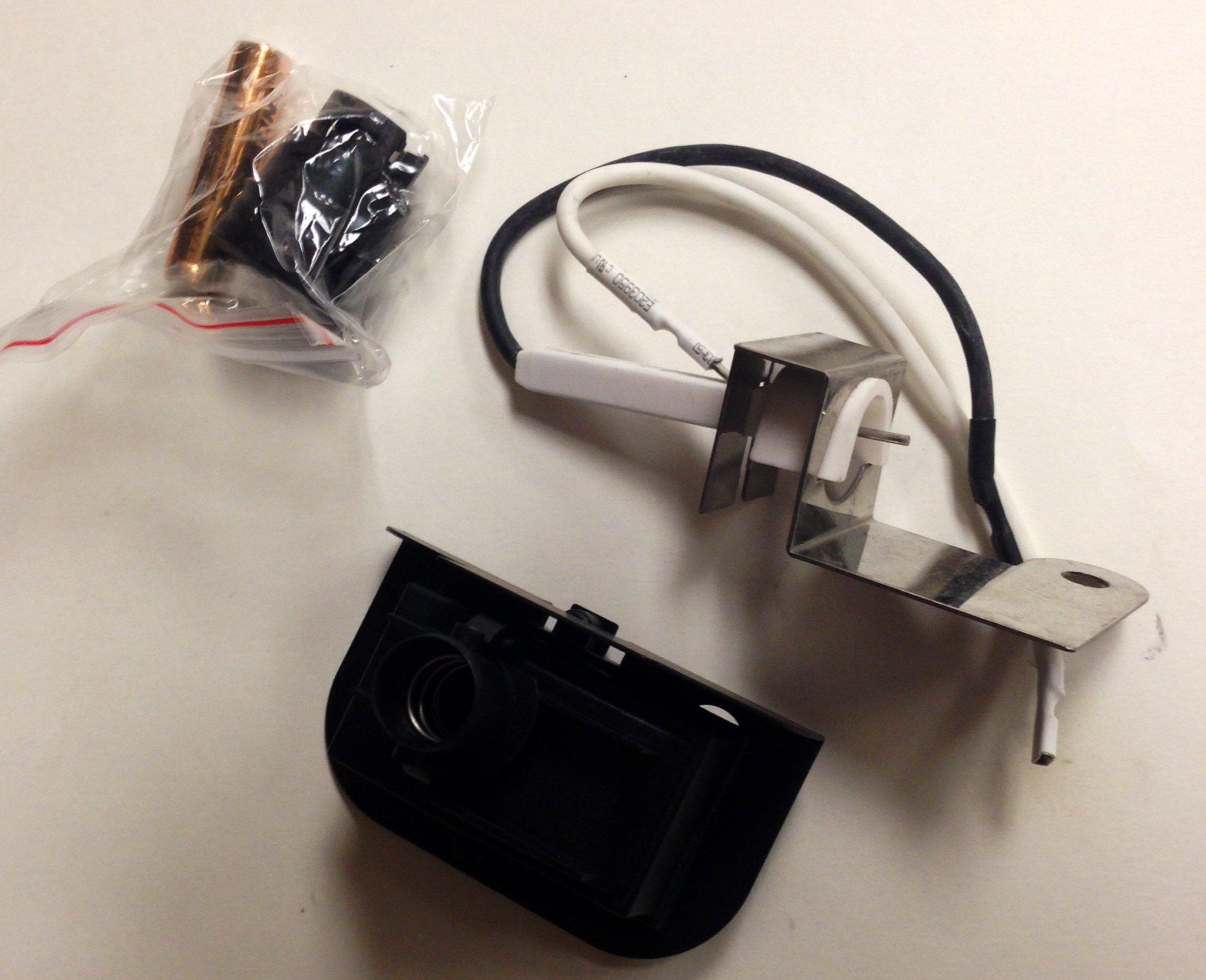 Weber 63788 Q320 Igniter Kit by Weber (Image #2)