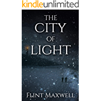 The City of Light: A Supernatural Apocalypse Novel (Whiteout Book 4) book cover