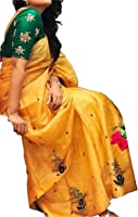 sarees for women party wear New Collection Fancy And Regular Wear multi-color Saree In Low Price Saree