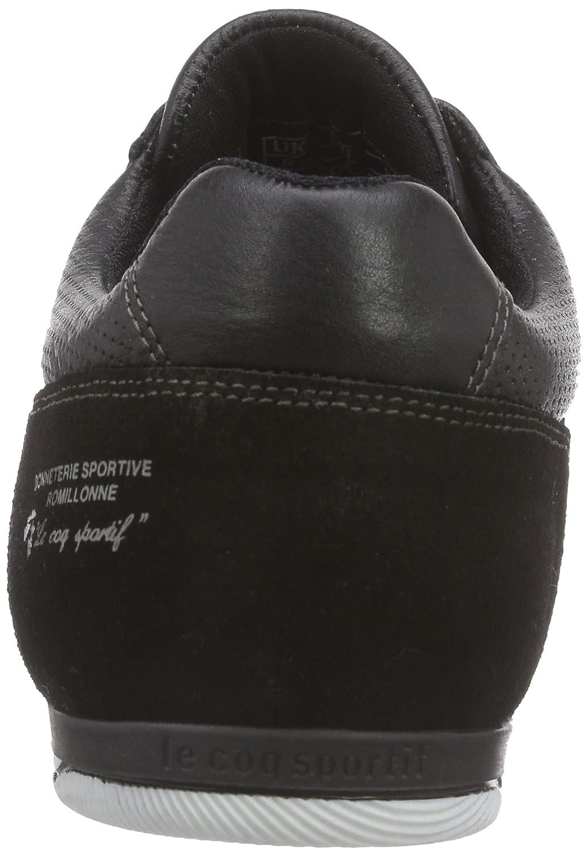 Homme LowSneakers Le Basses Sportif Antoine Coq WxQrdCoeB