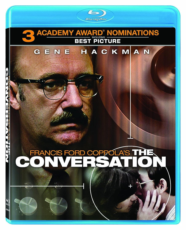 503adae457e16 Amazon.com  The Conversation  Blu-ray   Gene Hackman