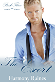 The Escort: BBW Romance (The Escort Series Book 3)