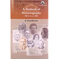 A Textbook of Historiography