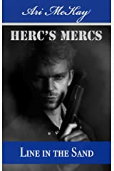 Line in the Sand (Herc's Mercs Book 2) Kindle Edition