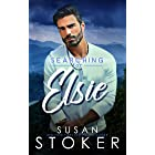 Searching for Elsie (Eagle Point Search & Rescue Book 2)
