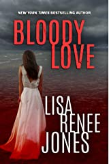 Bloody Love (Lilah Love Book 6) Kindle Edition