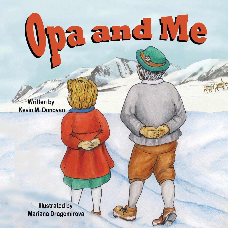 Download Opa and Me PDF ePub fb2 ebook