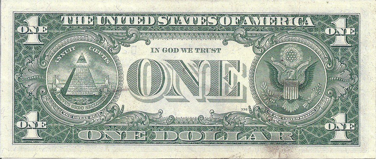Amazon 1 Dollar Bill 1957 A Everything Else