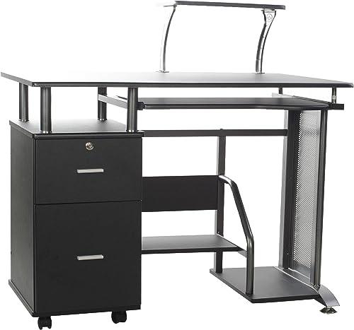OneSpace Rothmin Computer Desk