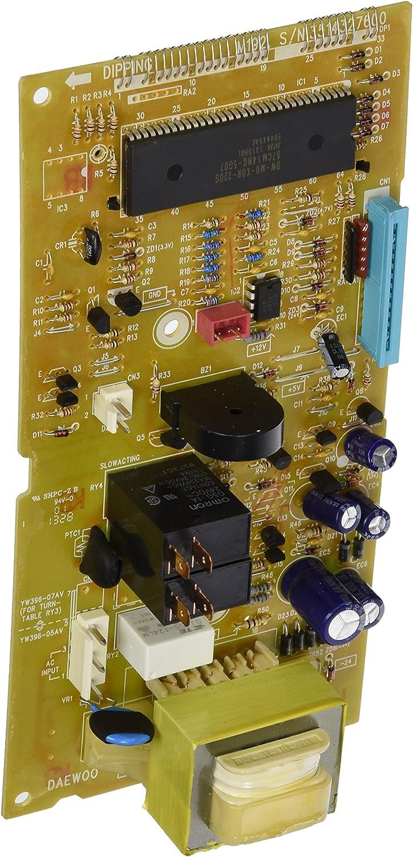 General Electric WB27X10688 Main Control Board
