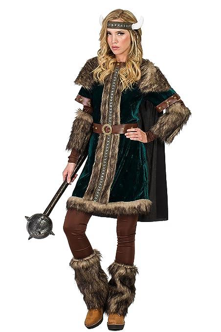 Disfraz Vikingo S