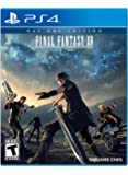 Square Enix Final Fantasy XV Day One ED, PS4 - Juego (PS4, PlayStation 4, Acción / RPG, Square Enix, T (Teen), Inglés)