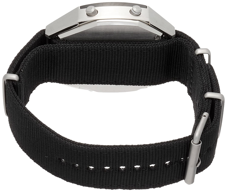 SEIKO WIRED SOLIDITY AGAM403 Men\'s Wrist Watch: Amazon.ca: Watches