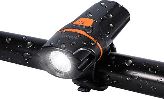 LED Bicicletas Luces,Movaty L30 bicicleta luces USB bicicleta luz ...