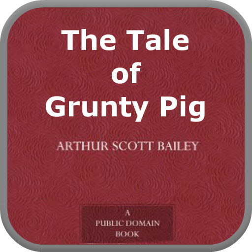The Tale of Grunty Pig PDF