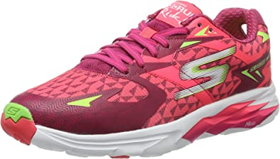 Skechers Go Run Ride 5, Zapatillas de Running para Mujer