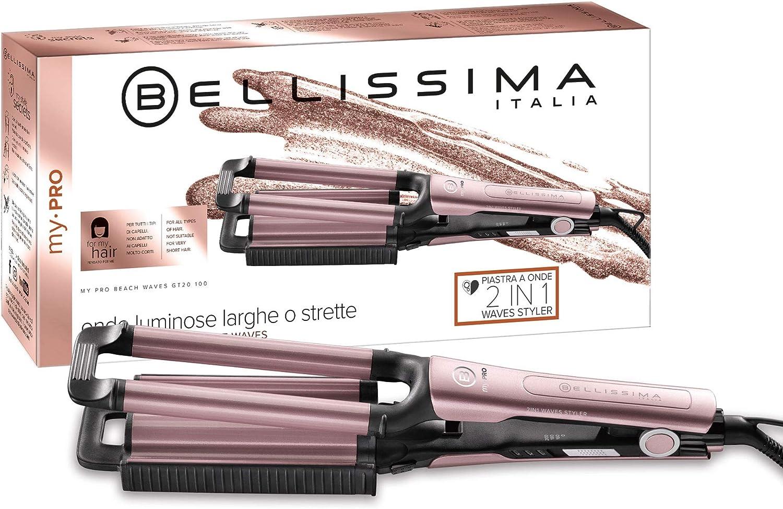 Bellissima GT20 10 My Pro Beach Waves - Plancha para Hacer Ondas ...