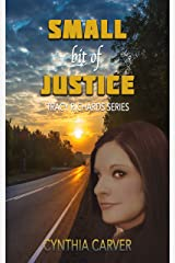 Small Bit of Justice (Tracy Richards Book 1) Kindle Edition