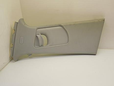 Audi A6 C6 NS izquierda plata B pilar Trim sin ventilación