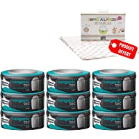 Tommee Tippee - Sangenic- Pack 9 unidades