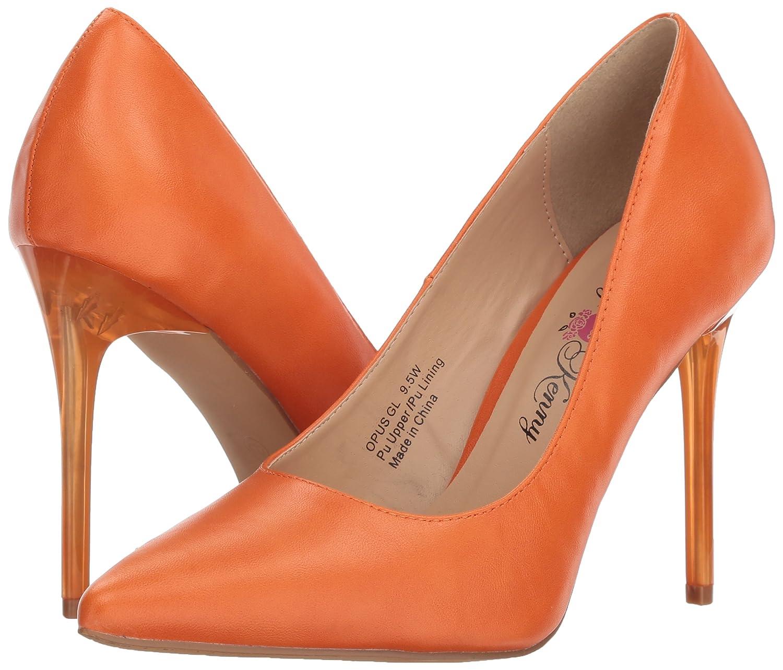 Penny Loves Kenny Women's Opus Gl US|Orange Pump B076FDWWXY 8.5 B(M) US|Orange Gl 8dd78d