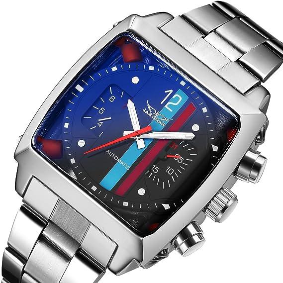 orologi da uomo quadrati