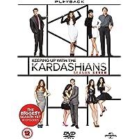 Keeping Up with the Kardashians - Season 7 [Import anglais]