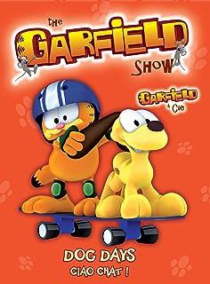 Amazon Com The Garfield Show Out On A Limb Agent X Catzilla 3 Pack Frank Welker Gregg Berger Wally Wingert Jim Davis Philippe Vidal Jim Davis Movies Tv