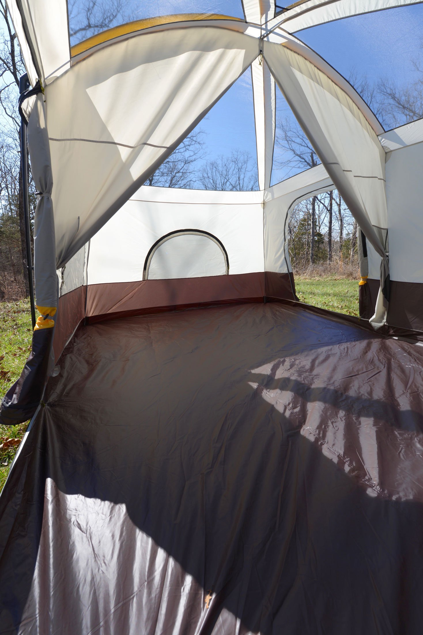 Browning Camping Big Horn Family/Hunting Tent by Browning Camping (Image #8)