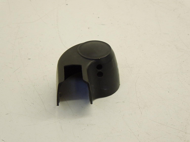 Tapones para brazo de limpiaparabrisas trasero para Audi A4 B6: Amazon.es: Coche y moto