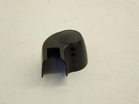 Tapones para brazo de limpiaparabrisas trasero para Audi A4B6