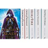 Throne of Glass box set AUS Special